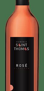 Vin rosé